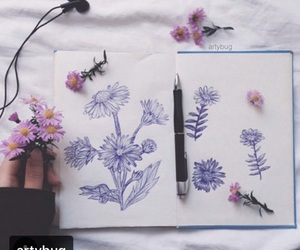 I Love You, makeup ideas, and art drawing image