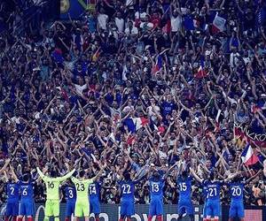 euro 2016 and france image