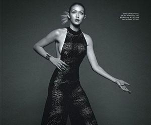 australia, supermodel, and vogue image