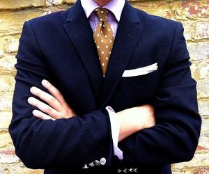 blazer, formal, and men image