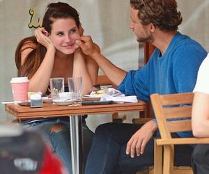 boyfriend, love, and lana image
