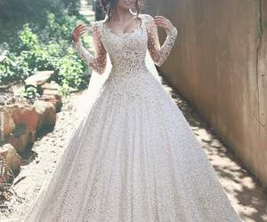 goals and weddingdress image
