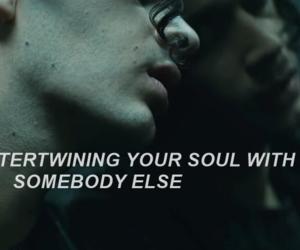heartbreak, Lyrics, and music image