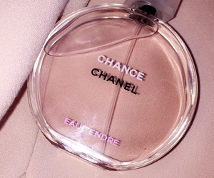 chanel, pink, and rose gold image