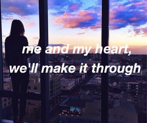 confident, demi lovato, and Lyrics image