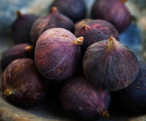 fig, fruit, and purple image