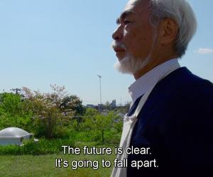 ghibli and Hayao Miyazaki image