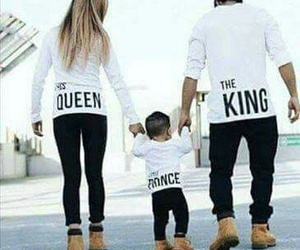 family, goals, and king image