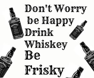original, whiskey, and frisky image