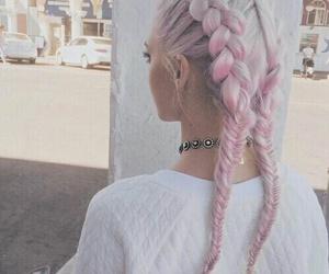 braid, braids, and fishbraid image