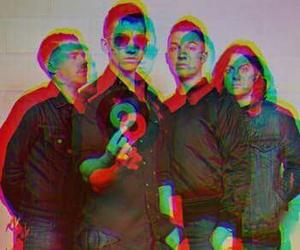 alex, arctic monkeys, and band image