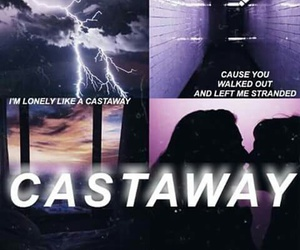 castaway, 5sos, and 5 seconds of summer image