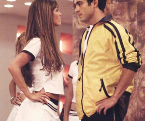 RBD, miguel, and mia image