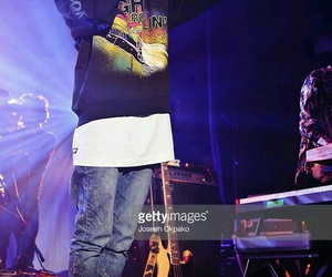 concert, mikey, and purple image