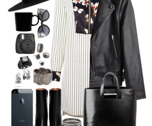 alexander wang, ankle boots, and black image
