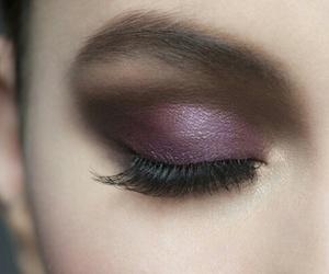 color, makeup, and eye image
