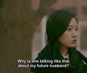 asian, drama, and future image