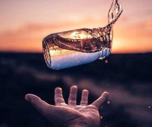 ball, вода, and фото image