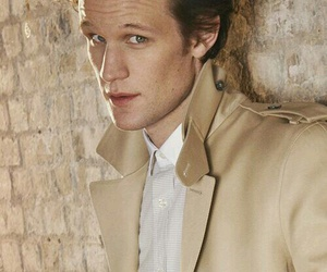 doctor who, matt smith, and dw image