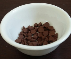 chips, choco, and food image