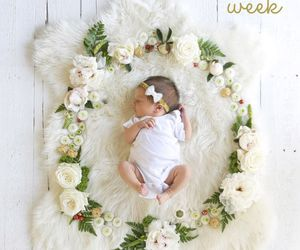 adorable, baby, and sweet image