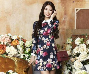 girl, miss a, and suzy bae image