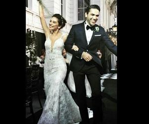 wedding, kadir, and dogulu image