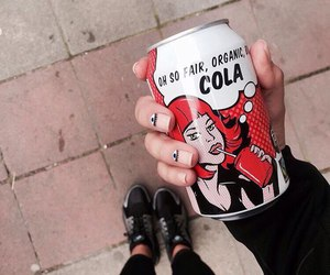 cola and drink image