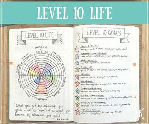 bullet journaling image
