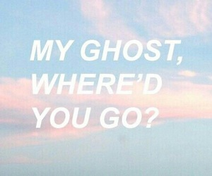 halsey, grunge, and Lyrics image