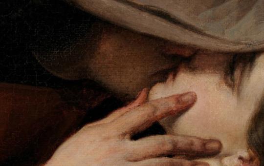 detail, masterpiece, and Francesco Hayez image