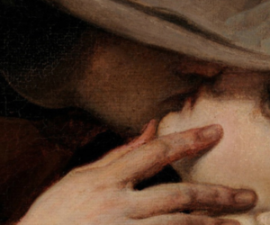 masterpiece, the kiss, and detail image