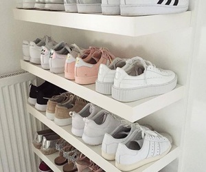 favorites and shoes goal image