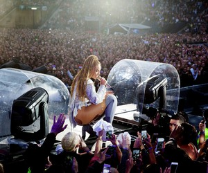 glasgow, queen bey, and 7th july image