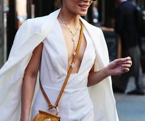 elegant, fashion, and look image
