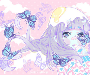 pastel, art, and anime image