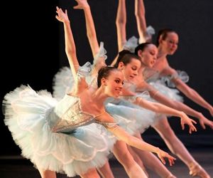 ballet, ballerinas, and beautiful image
