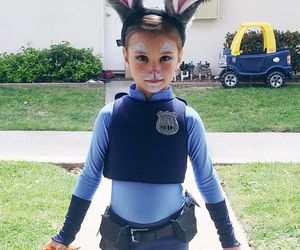 costume, Halloween, and police image