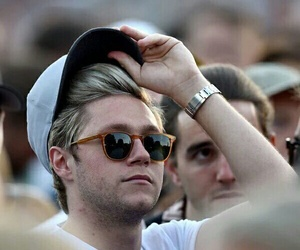 niall horan, love, and one direction image