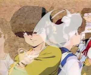 anime, akane tendo, and ranma 1 2 image