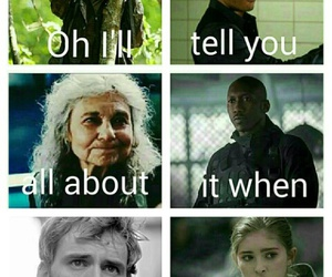 mags, prim, and rue image