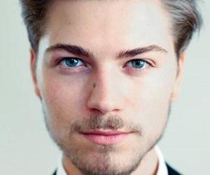 beautiful, beautiful eyes, and amadeus serafini image