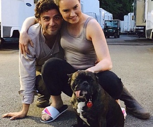 daisy, Skywalker, and tfa image