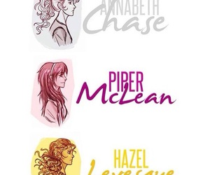 annabeth chase, camp half-blood, and heroes of olympus image