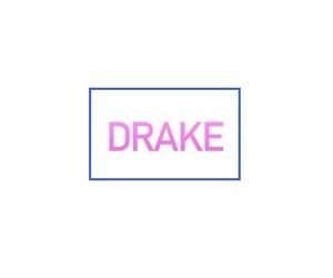 baby, blue, and Drake image