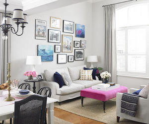 decoration and living room image