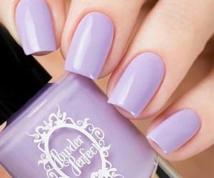 luxury, nails, and amazing image