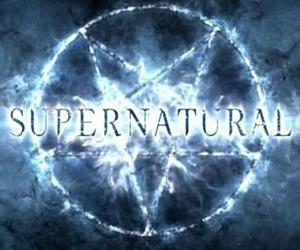 spn and supernatural image