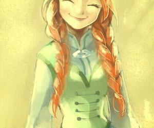 anna and princess image