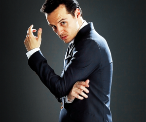 moriarty image